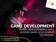 Game Development Company design and develop games that conquer the attention of millions. Fruit Crush, Game Development Company, Modern Games, Up For The Challenge, Ninja Warrior, Mobile Game, Game Design, Games To Play, New Experience
