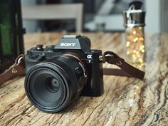 The Best Lenses For The Sony A7 II, A7s II, and A7R II Cameras