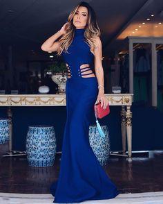ᗪIᐯOᑎIᑕO ᗪO ᗪIᗩ @rmmaison😍 Para tudoooo com esse dress @skazioficial by @rmmaison😱😱😱 Que coleção incrível!✨ . . . . . . . .  #vivamoda #praarrasar #multimarcarondonopolis #luxo #amazing #exclusividade #style #design #multimarca #novidades #vocesemprebem #lookglam #fashion #moda #estilo #tendencia #summer #instafashion  #rmmaison #euusoRM #instalook #temnaRM