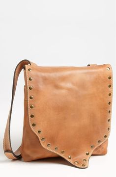 Patricia Nash Granada Crossbody Bag available at Diy Leather Gifts, Leather Bags Handmade, Leather Craft, Leather Purses, Leather Handbags, Leather Bag Pattern, Sweet Bags, Boho Bags, Messenger Bag Men