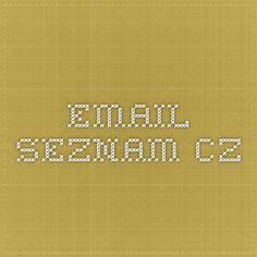 email.seznam.cz