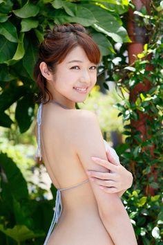 [YS Web] Vol.725 - Shizuka Nakamura 中村靜香