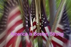 American is Boston Strong