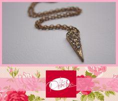 La Percha Bisutería Jewelry  Collar Necklace Accesorios para mujer Moda Fashion