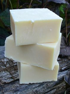 Lemon Lemongrass Simple Laundry and Dish soap-a natural bar soap, cold process soap, handmade soap  R.*