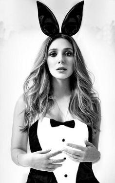 Elizabeth Olsen ✾