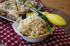 Vaříme doma | Recepty, které doma zvládnete Potato Salad, Mashed Potatoes, Ethnic Recipes, Soups, Whipped Potatoes, Smash Potatoes, Soup