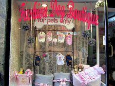 Fashion Dog Boutique- Rivoli