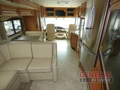 New 2016 Fleetwood RV Southwind 34A Motor Home Class A at General RV | Wixom, MI | #126449