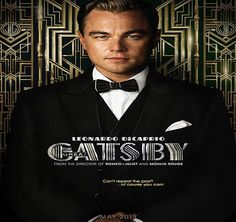 The Great Gatsby New Trailer Looks Stunning