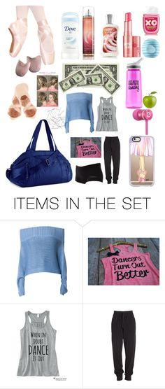 What's in my dance bag! Dance It Out, Dance Stuff, Tween Fashion, Sport Fashion, Fashion Outfits, Ballet Class, Ballet Dance, Dance Survival Kit, Dance Bags