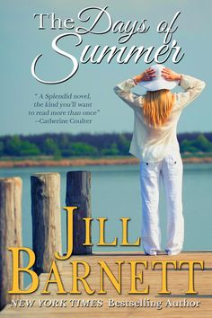 New eBook cover for The Days of Summer 2015