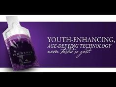 JEUNESSE Reserve™ Antioxidant Fruit Blend A Super Anti Aging Food with Resveratrol - YouTube