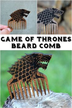 Game of Thrones Bear
