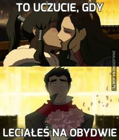 See more 'Avatar: The Last Airbender / The Legend of Korra' images on Know Your Meme! Avatar Zuko, Avatar Funny, Team Avatar, Avatar The Last Airbender, Sasameki Koto, Lesbian Art, Avatar Series, Korrasami, Fan Art