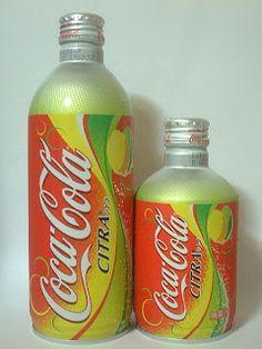Coca-Cola Citra