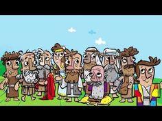 The Faithful Hall of Fame (Hebrews 11) - YouTube