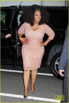 "Celeb Diary: Forest Whitaker & Oprah Winfrey la premiera ""The Butler"" in New York"