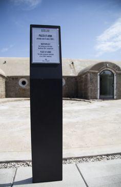 Batteria Pisani Museum | Cavallino-Treporti | Venice | Italy New Opportunities, The Locals, Museum, Park, Architecture, Arquitetura, Parks, Architecture Design, Museums
