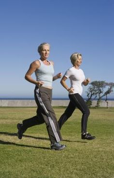 Stretches & Strengthening For Sore Ankles From Running   LIVESTRONG.COM