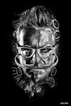 Nicolas Obery - Fantasmagorik 8