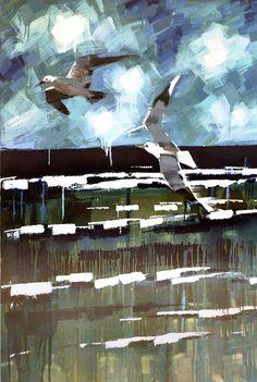 detail painting http://www.atelier-spreeuwenberg.nl/