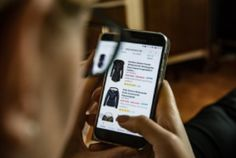 How making a mobile app for e-commerce website generated more revenue for these companies? - The Mobile App Experts Sites Online, Online Shops, Online Shopping Sites, Online Shopping Clothes, Cheap Shopping, Online Clothes, Blog Online, Online Video, Shopping Stores