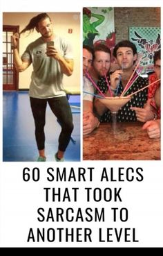 60 smart alecs that took sarcasm to another level Billionaire Life, Minion Jokes, Funny Pins, Amazing Nature, Sarcasm, Life Is Good, Fun Facts, Funny Pictures, In This Moment