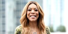 Wendy Williams Blames Her Fall On Live TV On Menopause #WendyWilliams celebrityinsider.org #TVShows #celebrityinsider #celebrities #celebrity #celebritynews #tvshowsnews