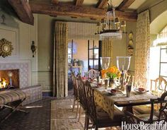 50 Dining Rooms Thatll Make You Want To Throw A Dinner Party