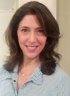 Dr. Nancy Crown '95: Bringing a Psychodynamic Perspective