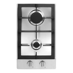 Fagor 12 Inch Gas Cooktop Primary Image