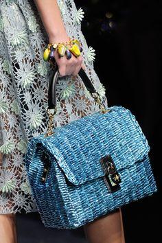 Dolce  amp  Gabbana Spring 2012 RTW Dolce And Gabbana Handbags 91b3050c45aa6