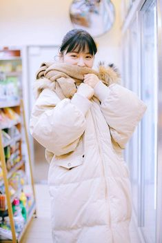 She's so cuteee😍 Cute Celebrities, Celebs, F4 Meteor Garden, New Year Concert, Chinese Fans, Romantic Films, A Love So Beautiful, Asian Love, Chinese Actress