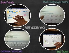 Integrating Technology during RTI: Whizzimo