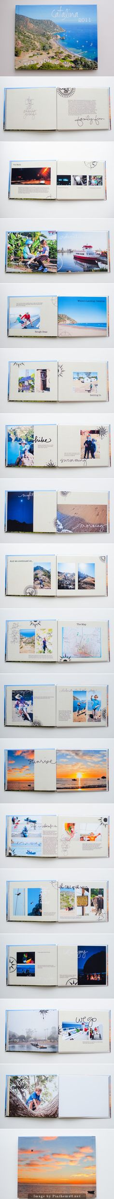 Travel Photo Book Más