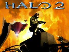 Halo 2 (original 2004  Anniversary 2014)