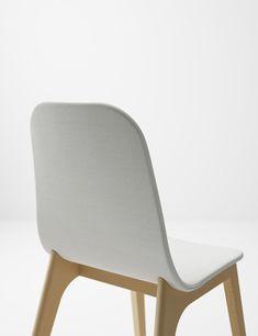 Silla CITY #cancio #sillas #diseño #interiorismo #decoracion #cocinas #cociart Chair, Furniture, Home Decor, Kitchen Tables, Kitchens, Interiors, Decoration Home, Room Decor, Home Furnishings
