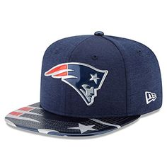Patriots Fans, Nfl New England Patriots, Patriots 2017, Nfl Salute To Service, Hat World, Nba Hats, New Era Hats, Unique Hoodies, New England Patriots