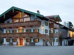 Marchlhof in Aschau im Chiemgau -