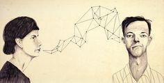 Ulla Saar Illustration - Drawings