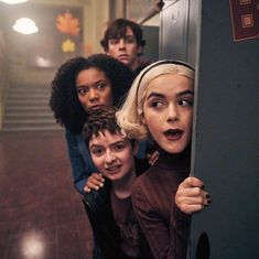 Chilling Adventures of Sabrina Series Movies, Movies And Tv Shows, Tv Series, Sabrina Cast, Kiernan Shipka, Teen Witch, Don Draper, Sabrina Spellman, Season Of The Witch