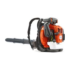 Husqvarna Professional Gas Backpack Leaf Blower at Lowe's. Are you a professional who won't compromise on power from your lawn maintenance equipment? The Husqvarna is a powerful commercial backpack Cycling Backpack, Riding Lawn Mowers, Husqvarna, Tractor Supplies, Cool Backpacks, Leaf Blower, Lawn Care, Backpacker, Lawn And Garden