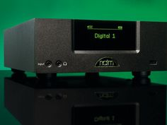 Naim UnitiQute review | Naim has launched a new, streaming all-in-one system with a difference – there's no CD drive! But as Ed Selley discovers, it's music non-stop Reviews | TechRadar