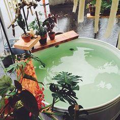 Bohemian Summer: Bathroom Inspiration....