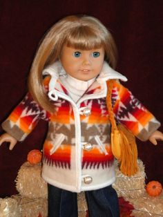 American Girl Doll clothes and 18' Doll clothes. by designsbyorvie