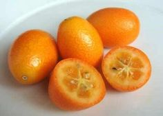 Cultivo del kumquat
