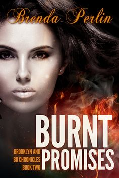 "The book, ""Burnt Promises (Brooklyn and Bo Chronicles: Book Two)"", is ready to discover on iAuthor! Click here to sample and buy:"