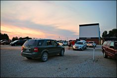 Barco Drive-In has been lighting up the night since 1950