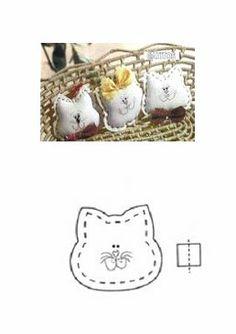 Gatos Consentidos: Patrones de gatos